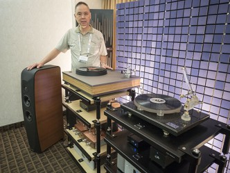 TAVES 2015 Stereophile