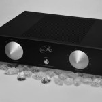 Audio Exklusiv E 12 Integrated Amplifier