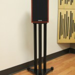 Charisma Audio Cabriolet Speaker Stands